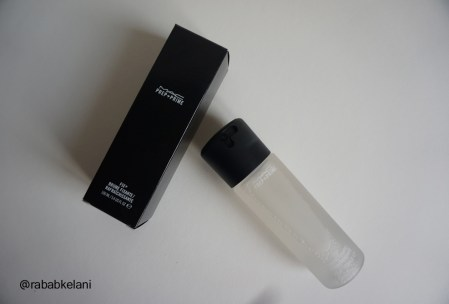 MAC Fix + Review