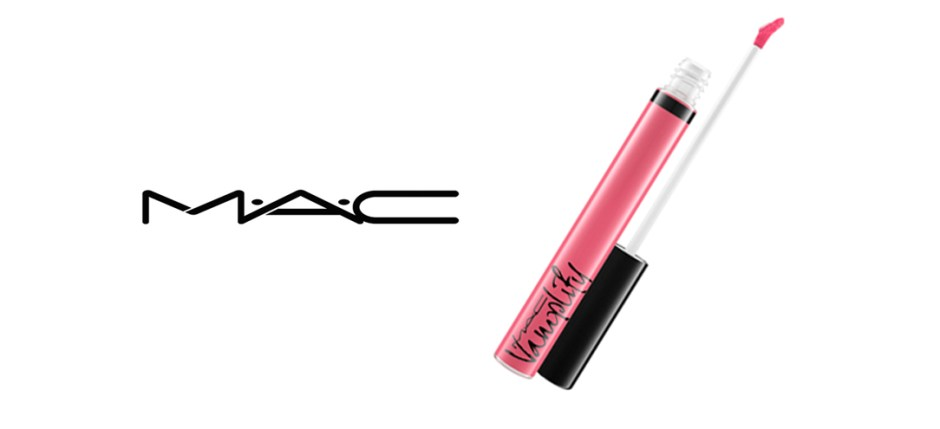 MAC Vamplify Lipgloss Review