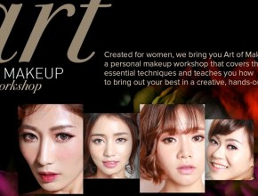 makeup workshop singapore