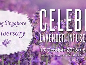 Suntec Singapore events October