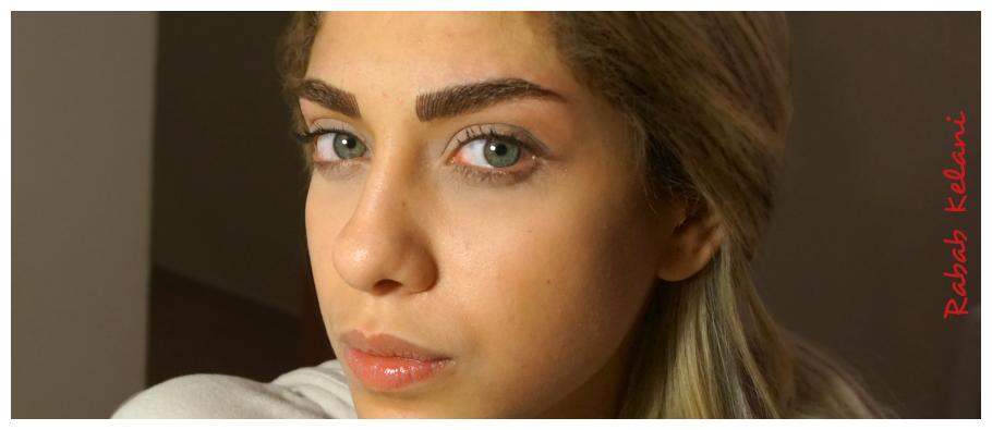 micorpigementation eyebrow egypt rabab kelani makeup
