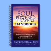 Handbook Companion for Soul Powered Prayers