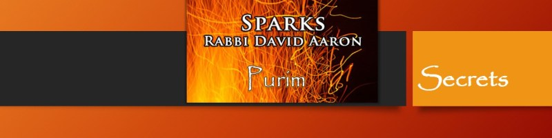 Purim Secrets