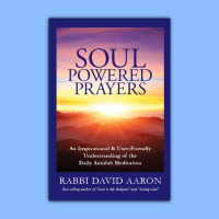 Soul Powered Prayers