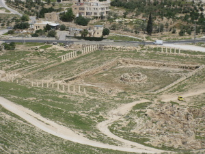 Herodion Lower Palace