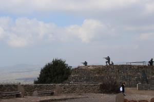 Bental Soldiers