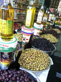 Carmel Market - Tel Aviv. They have the most beautiful things!