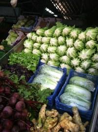 Carmel Market - Tel Aviv