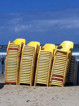Tel Aviv-beach