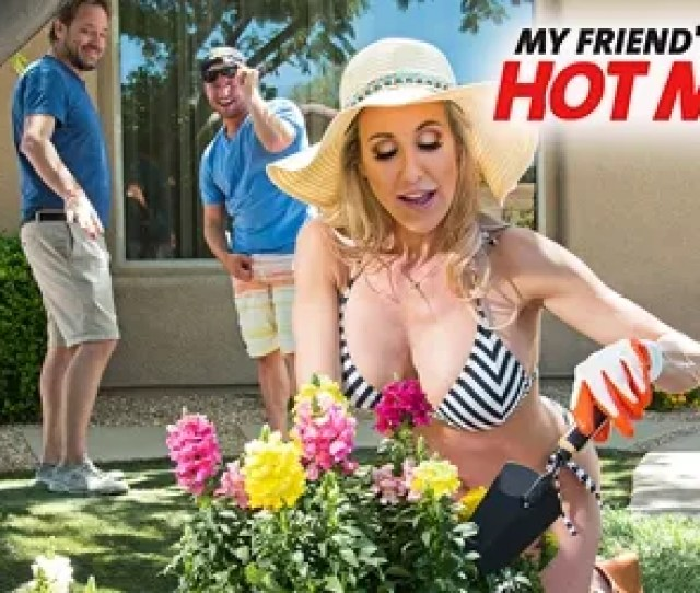 Visit My Friends Hot Mom
