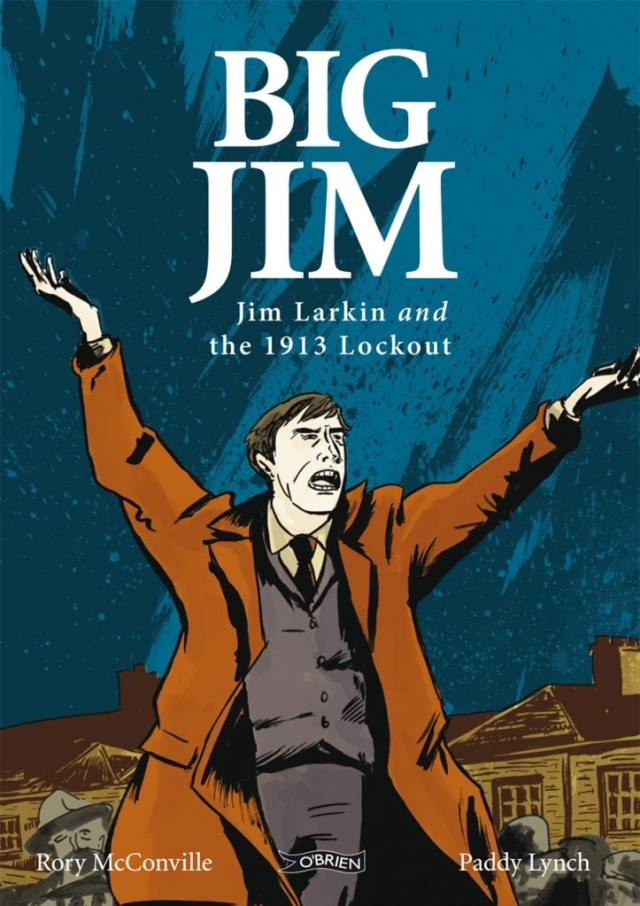 The Cover of Big Jim