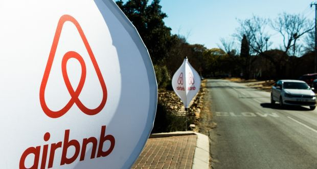 AirBnb Goes Beyond The Pale  – www rabble ie