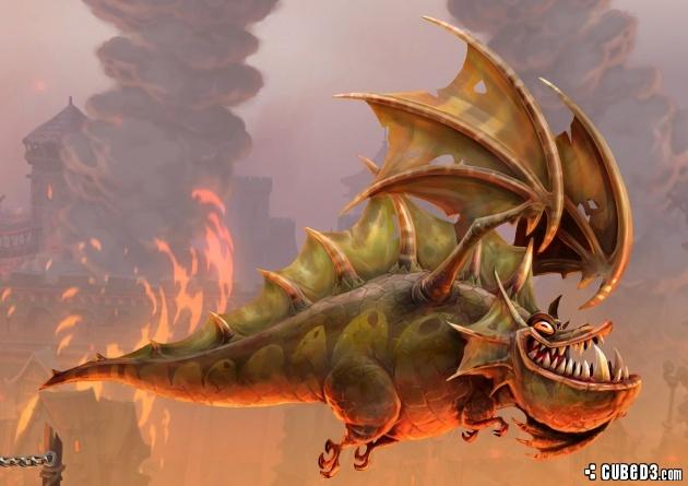 RL_Concept_Art_Medieval_Dragon