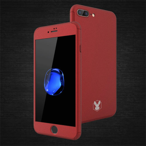 case iphone 7 360