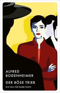 Cover Alfred Bodenheimer Der böse Trieb