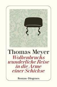 Meyer Wolkenbruch Schickse Taschenbuch