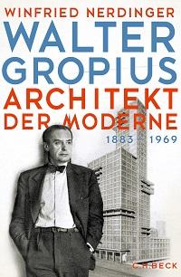 Cover Nerdinger_Walter_Gropius