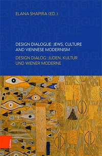 Cover Shapira Design Dialogue