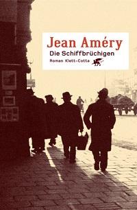 Cover Amerry_Die Schiffbrüchigen