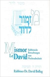 Cover Bollag_Mismor_Le_David