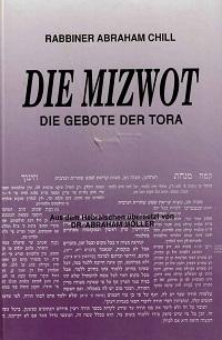 Cover Chill_Die_Mizwot