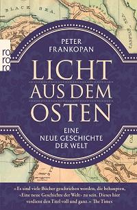 Cover Frankopan_Licht_aus_dem_Osten