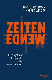 Cover Friedman_Welzer_Zeitenwende