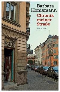 Cover Honigmann_Chronik_meiner_Strasse_Hardcover