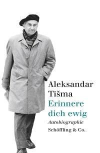 Cover Tisma_Erinnere_dich_ewig