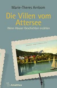 Cover Arnbom_Die_Villen_vom_Attersee