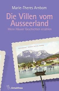 Cover Arnbom_Die_Villen_vom_Ausseerland