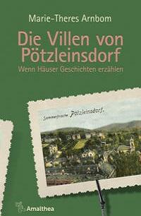 Cover Arnbom_Die_Villen_von_Poetzleinsdorf