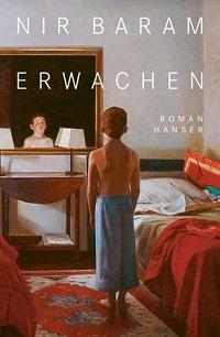 Cover Baram_Erwachen