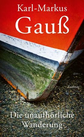 Cover Gauss_Die_unaufhoerliche_Wanderung