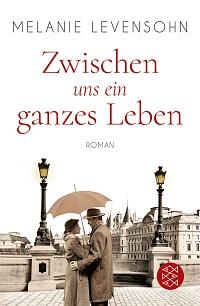 Cover Levensohn_Zwischen_uns_ein_ganzes_Leben