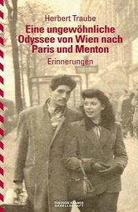 Cover Traube_Eine_ungewoehnliche_Odyssee