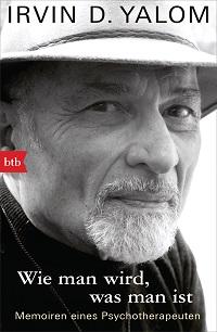 Cover Yalom_Wie_man_wird_was_man_ist