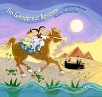 Cover Halberstam_Im_Galopp_aus_Aegypten
