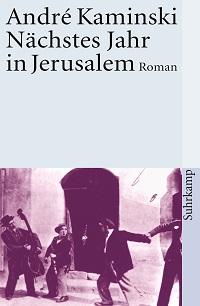 Cover Kaminski_Nächstes_Jahr_in_Jerusalem