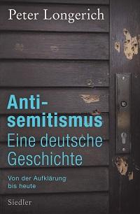 Cover Longerich_Antisemitismus