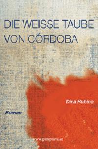 Cover Rubina_Die_weisse_Taube_von_Cordoba