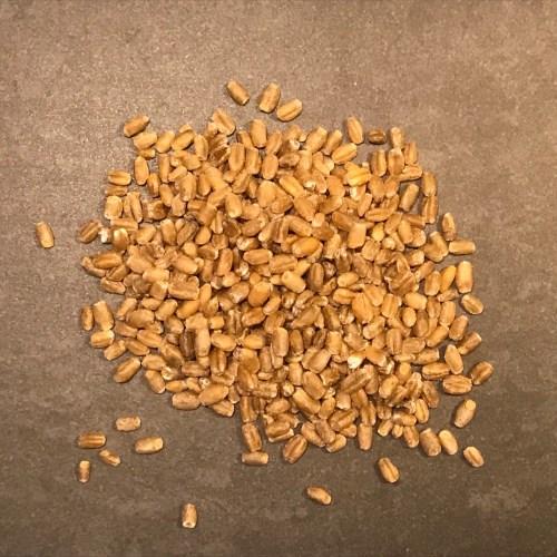 Matvete, 1 kg, på kulturspannmålssorten Fylgia röd