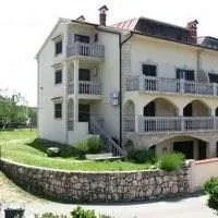 Holiday home for rent DRAGA II in Croatia