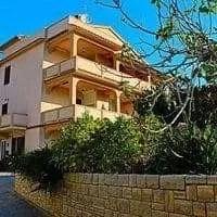 KAMPOR Rab apartments in Croatia