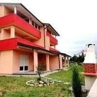 Apartments on Croatian island MIJO