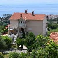 Apartments with view of Rab town • KAMENJAK II