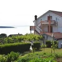 Accommodation in Croatia Rab island - APARTMENTS NIKOLINA