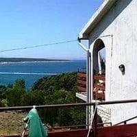 Croatia houses by the sea - GONAR II  in Gonar near beach