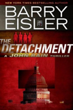 The Detachment (John Rain Thrillers) by Barry Eisler