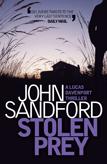 Stolen Prey by John Standford